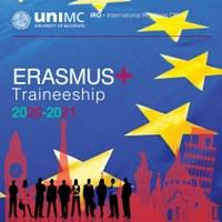 UniMC: Erasmus+ Traineeship Mobility Program a.y. 2020/2021