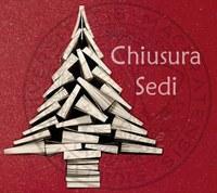 Unimc Christmas closure dates