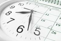 Class schedule First semester a.y. 2020/2021