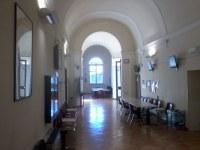 corridoio II piano