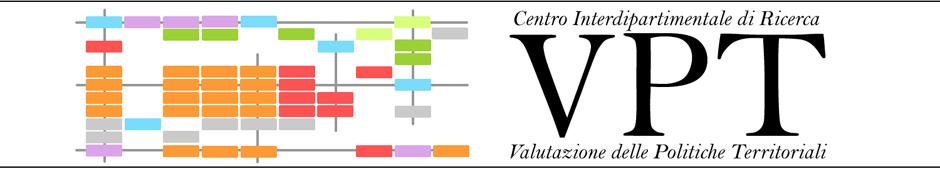 Centro Interdipartimentale di ricerca per la Valutazione delle Politiche Territoriali