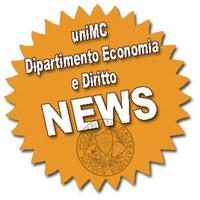 Canale Telegram del Dipartimento di Economia e Diritto