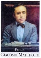 Premio Matteotti, XVI edizione
