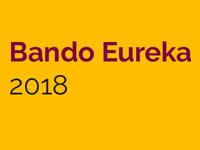 Bando Eureka 2018