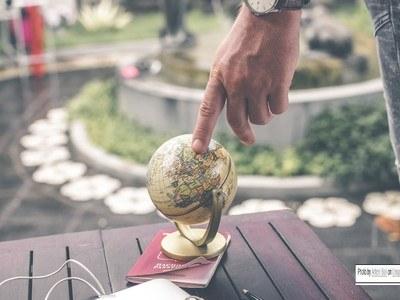 Bando per ricerca tesi all'estero