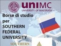 Borse di studio per la Russia
