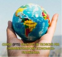 Corso IFTS: TECNICHE-PER-LAMMINISTRAZIONE-ECONOMICO-FINANZIARIA