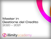 master in gestione del credito